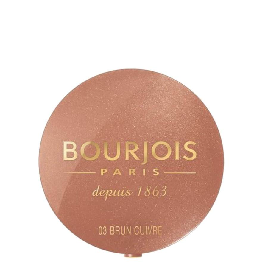 Bourjois Little Round Pot Blusher 03