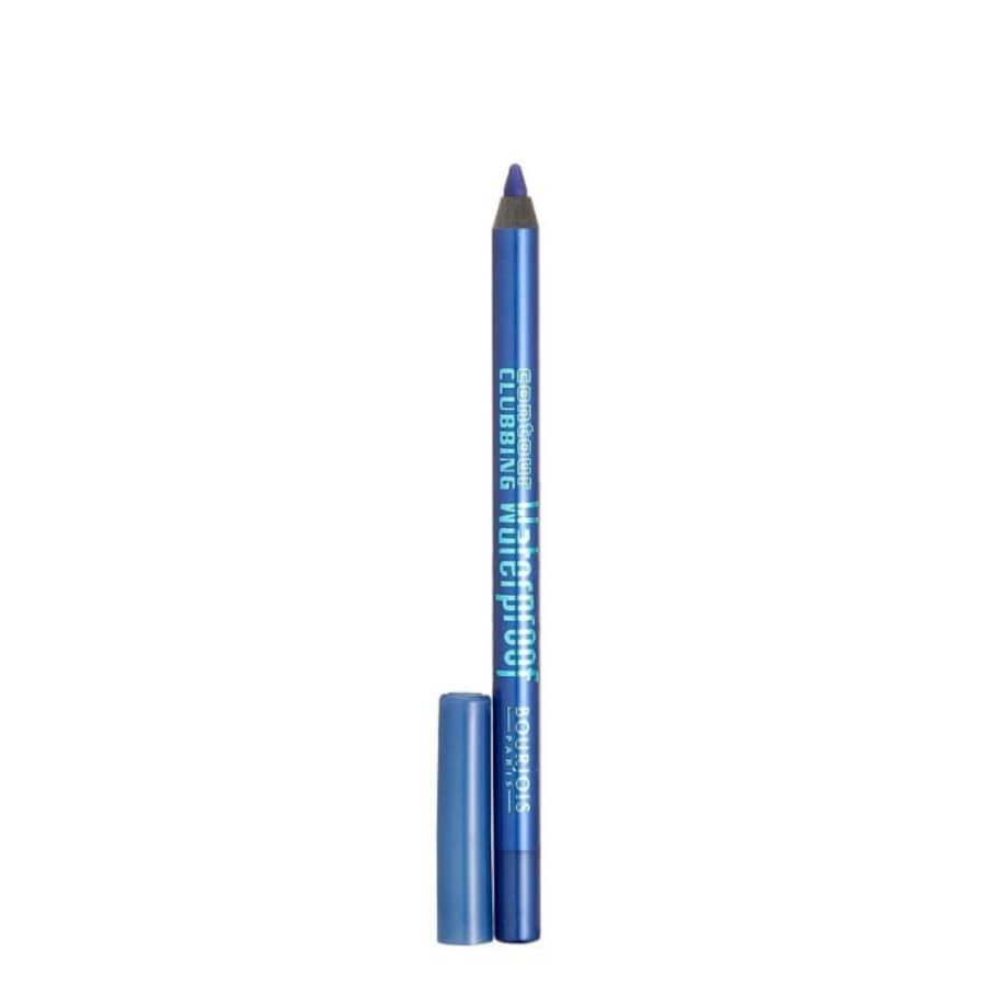 Bourjois Contour Clubbing Waterproof Eye Pencil 41 black party
