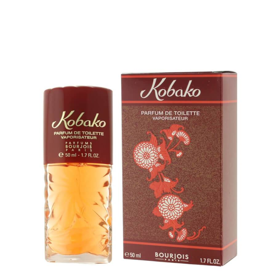 Bourjois Kobako Eau de Toilette Spray 50ml