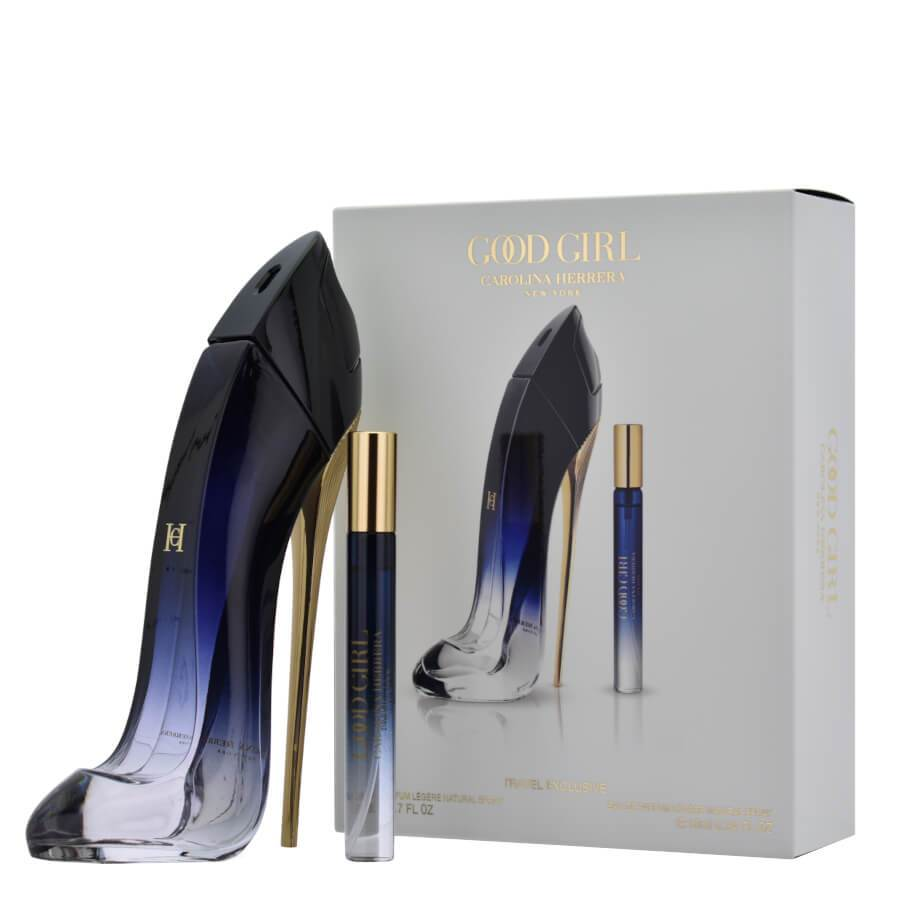 Carolina Herrera Good Girl Legere Gift Set EDP 80ml & Mini EDP 10ml