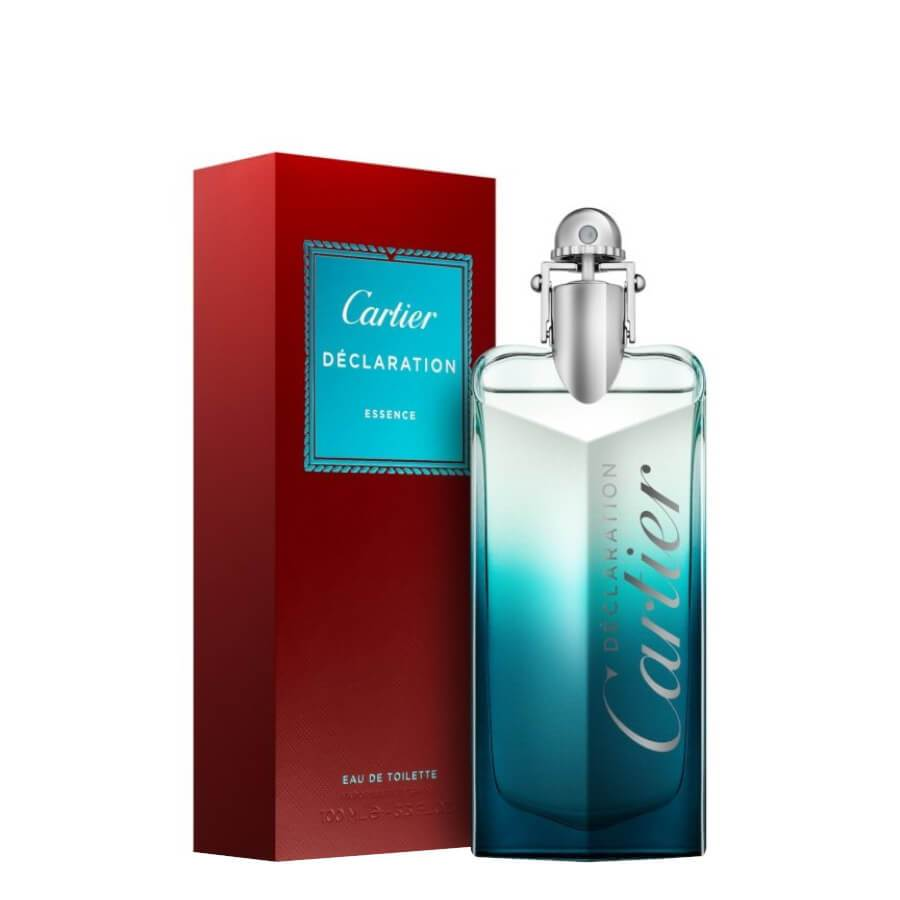 Cartier Declaration Essence EDT Eau de Toilette 100ml