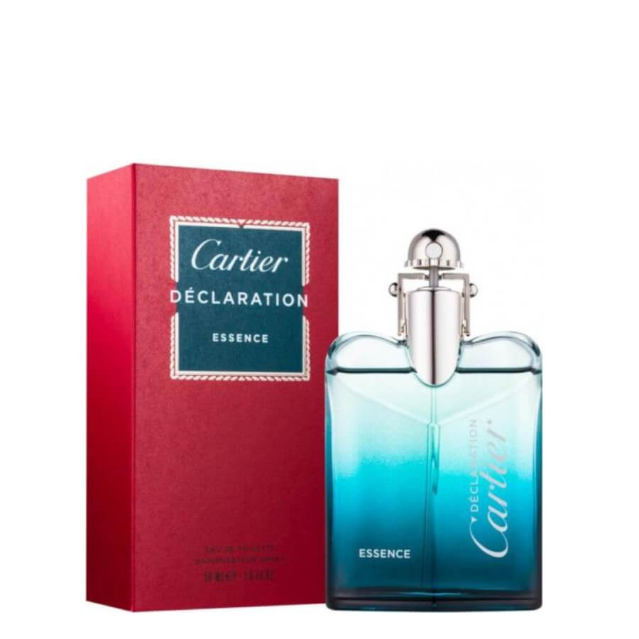 Cartier Declaration Essence EDT Eau de Toilette 50ml
