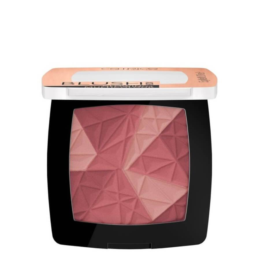 Catrice Blush Box Glowing Multicolour 020 It's Wine O'clock
