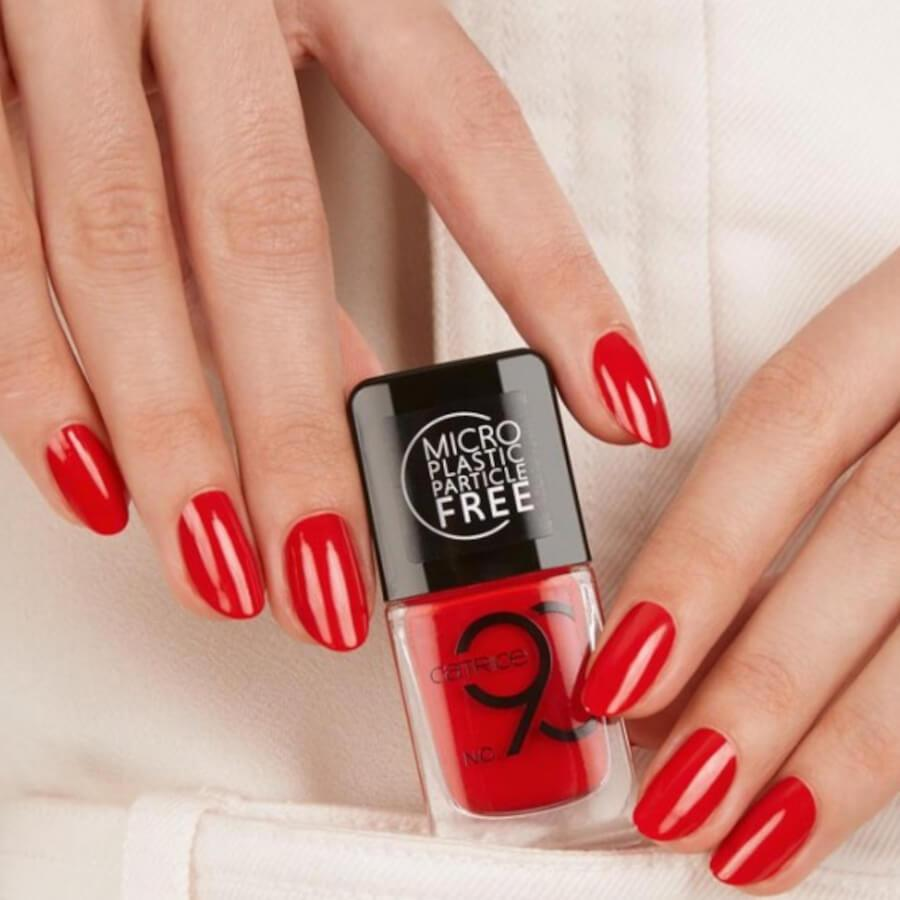 Catrice IcoNails Nail Polish 90 Nail Up And Be Awesome