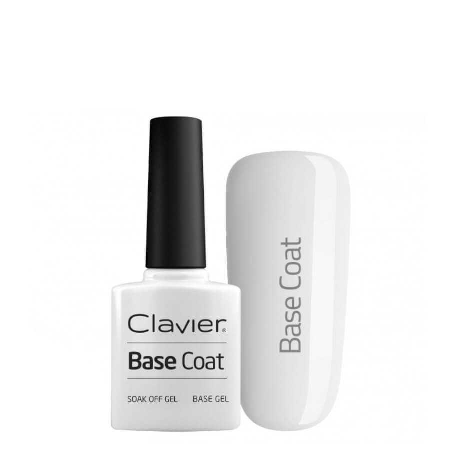 Clavier Pro Hybrid Nail Polish UV/LED Base Coat 7.5ml
