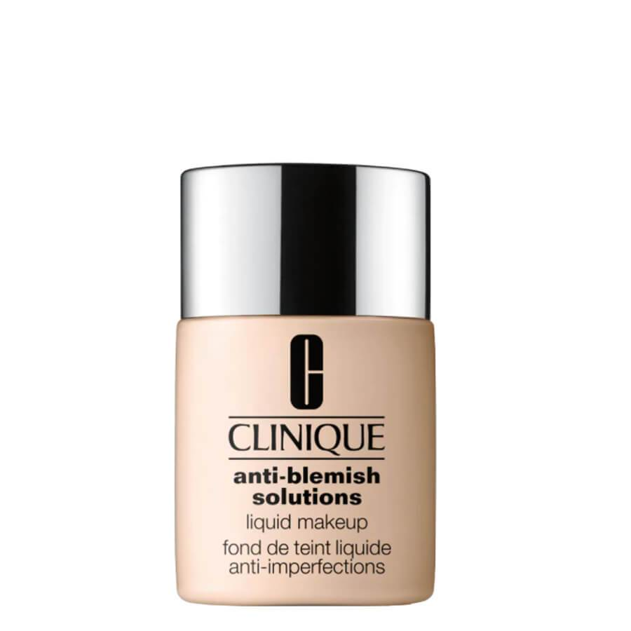 clinique foundation anti blemish solutions liquid makeup 30ml
