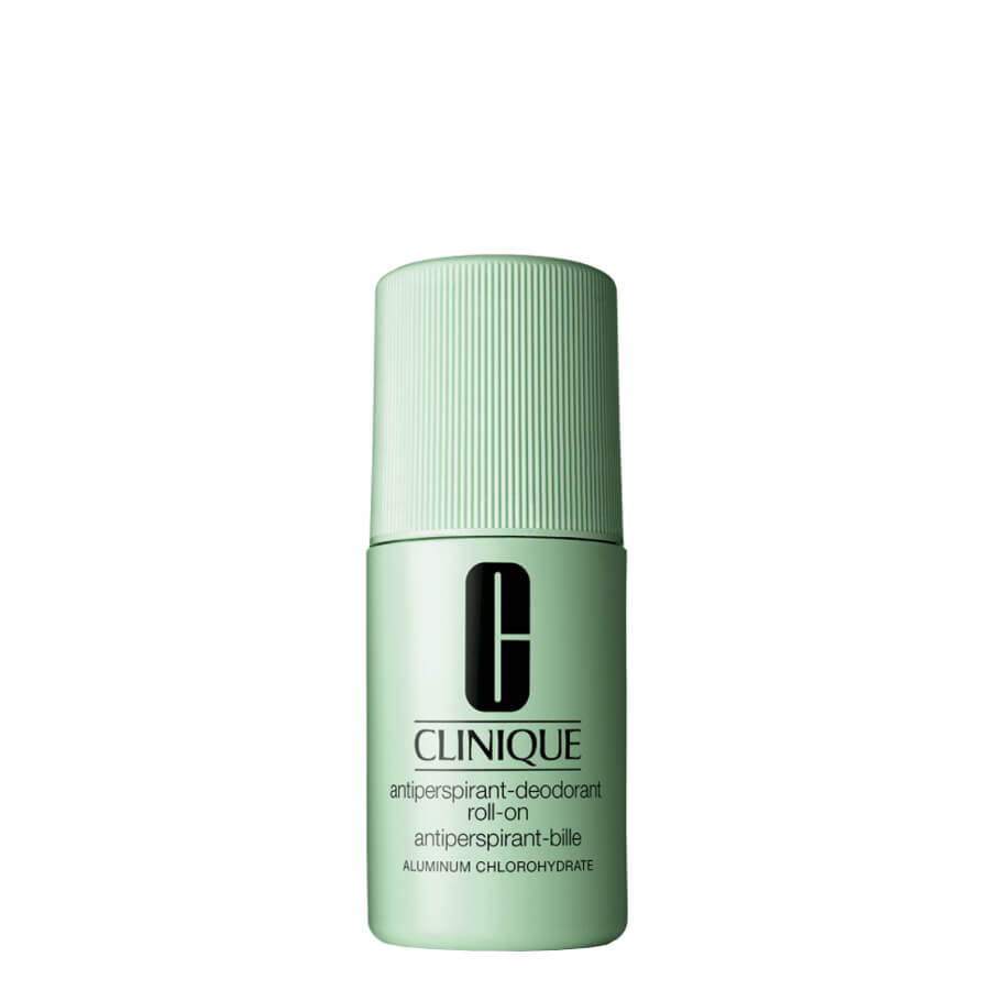 clinique roll on deodorant