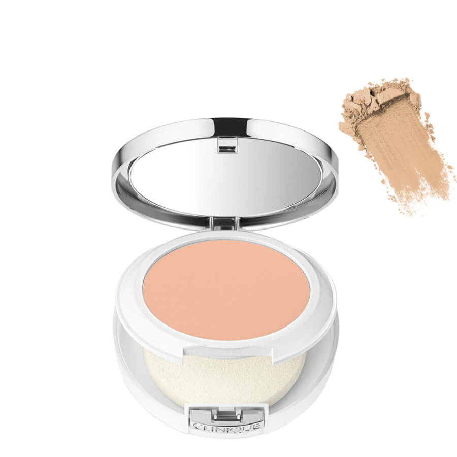clinique 2in1 foundation and conealer beyond perfecting