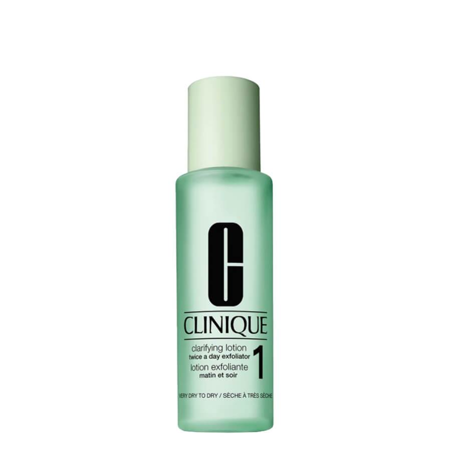 clinique clarifying face lotion 1 200ml