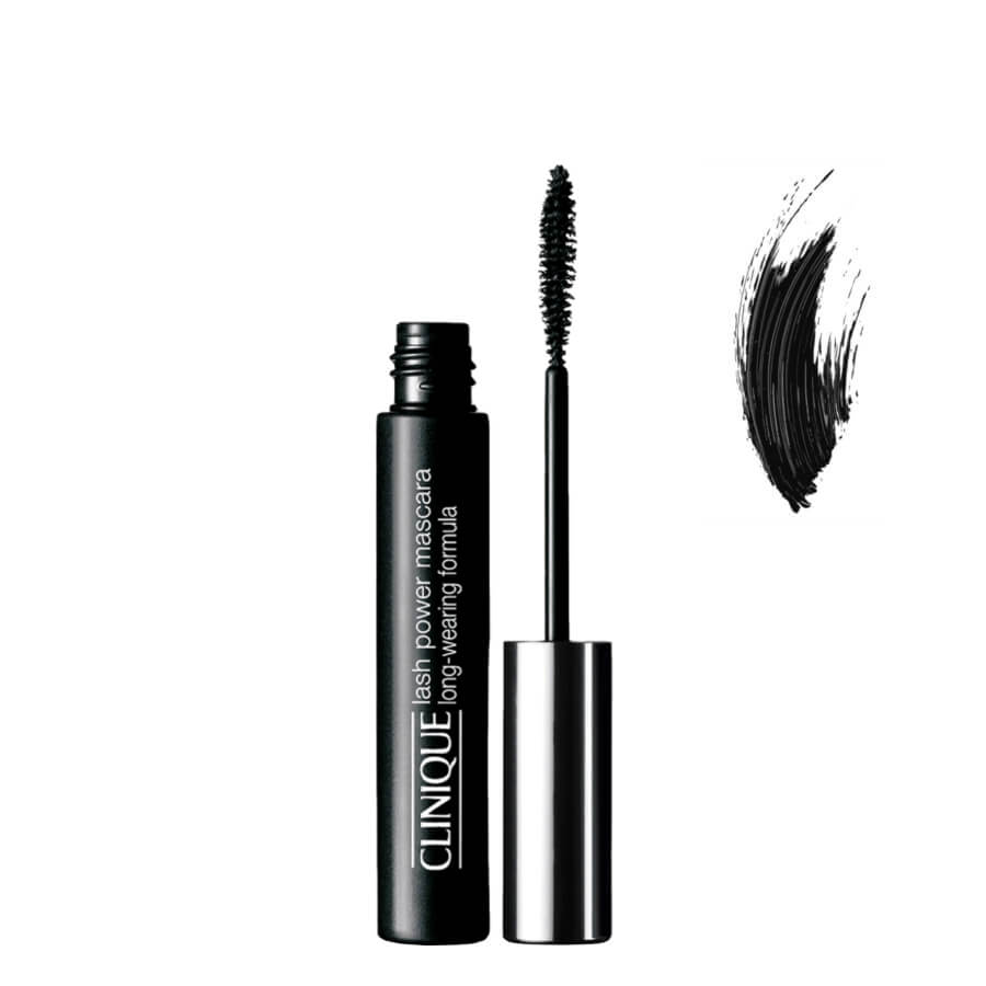 clinique lash power mascara long wearing