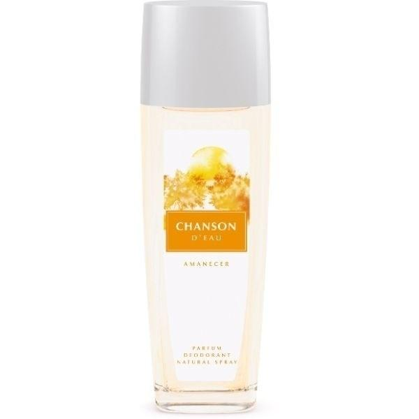 Coty Chanson D'Eau Amanecer Deodorant Spray 75ml glass