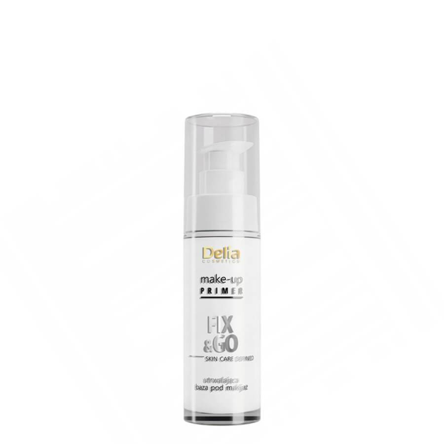 delia mattifying makeup base primer fix and go 30ml