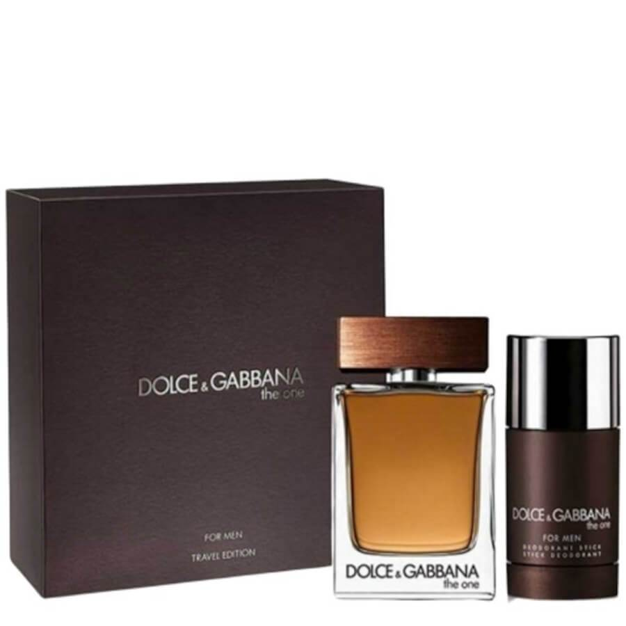 Dolce&Gabbana The ONe Gift Set EDT 100ml & Deo Stick 75ml