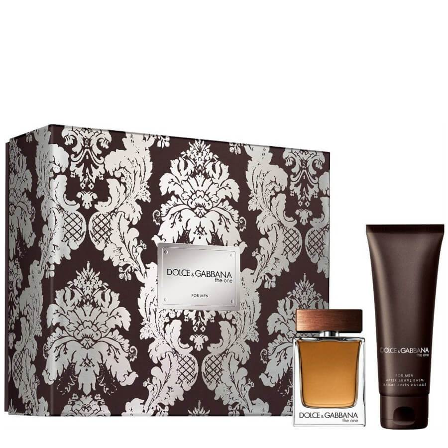 Dolce&Gabbana The One for Men Gift Set EDT 50ml & After Shave 75ml