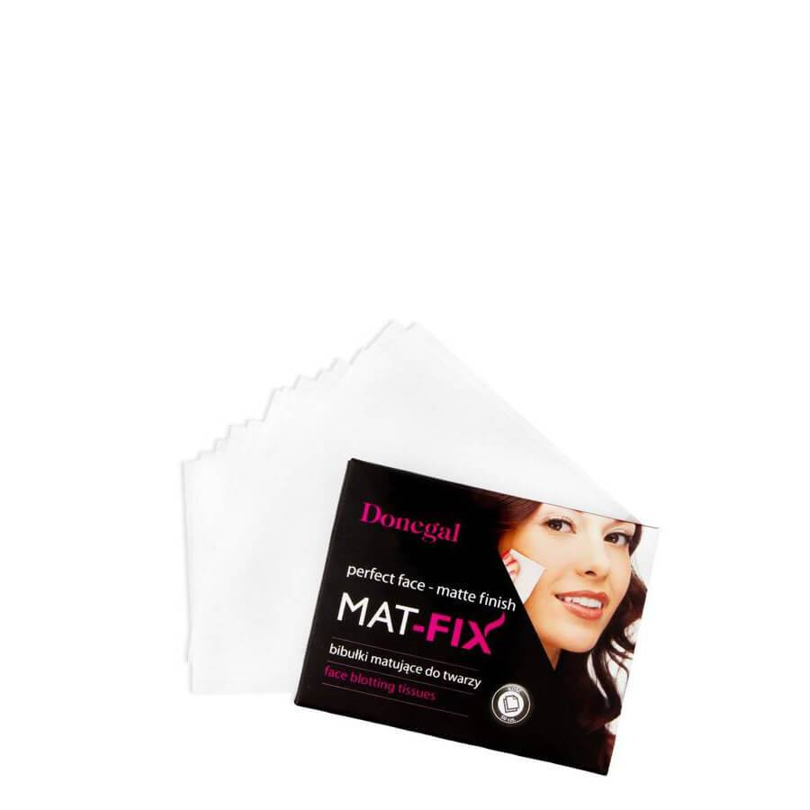 blotting tissues 50pcs donegal