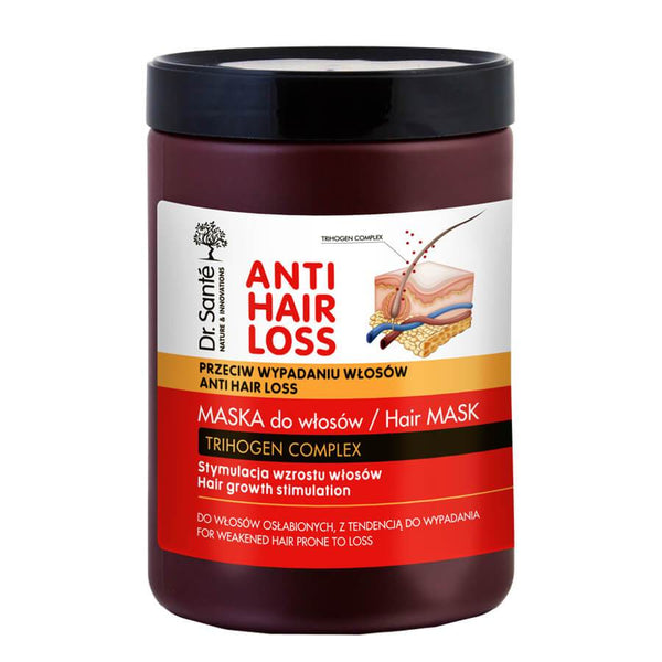 Dr Sante Anti Hair Loss Mask 1000ml