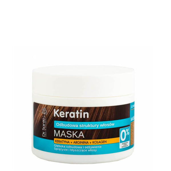 Dr Sante Nourishing Keratin Hair Mask 300ml