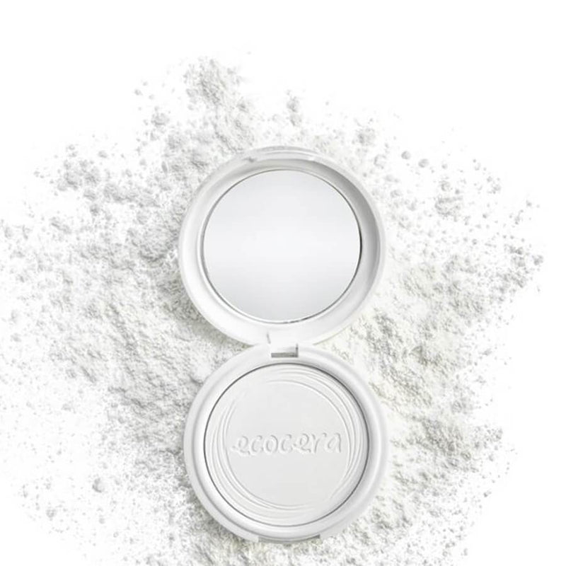 bamboo pressed powder