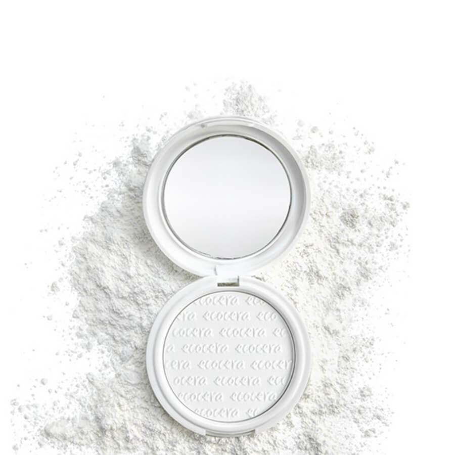 Ecocera barley pressed makeup powder