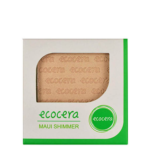 ecocera vegan highlighter maui