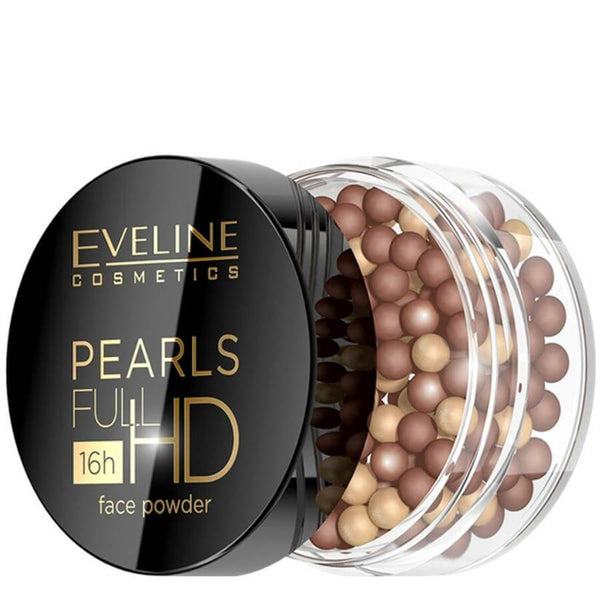eveline bronzing pearls full hd