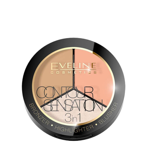 Eveline Contour Sensation 3in1 02
