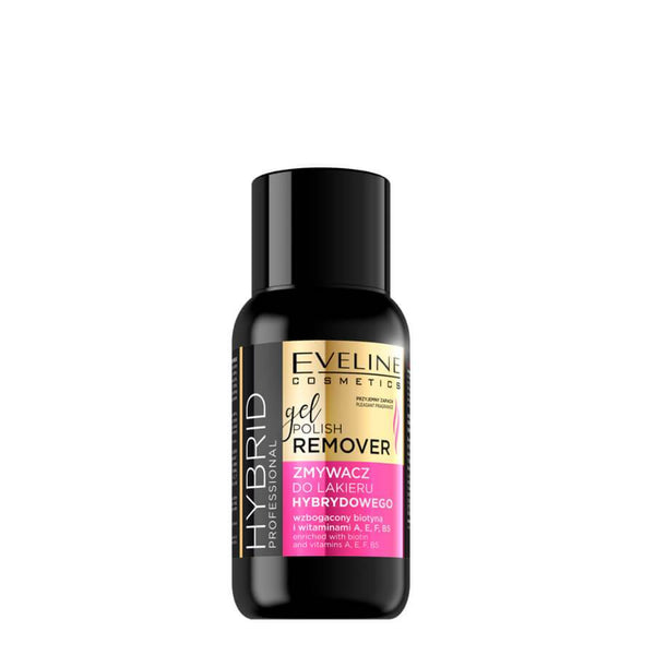 eveline gel polish remover 150ml