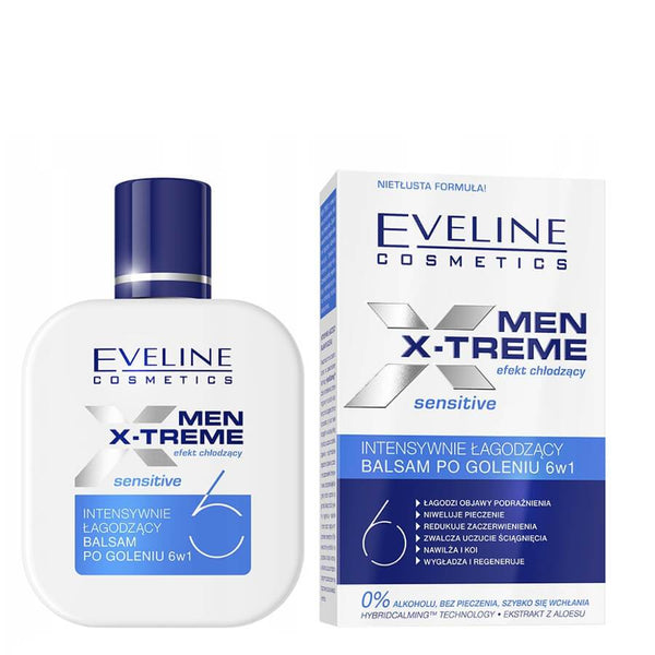 Eveline X Treme Men Intensive Soothing Aftershave Balm