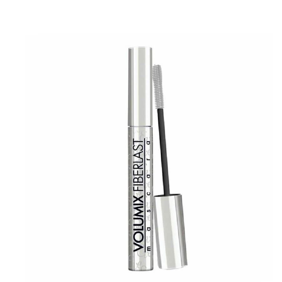 eveline cosmetics volumix fiberlast black mascara