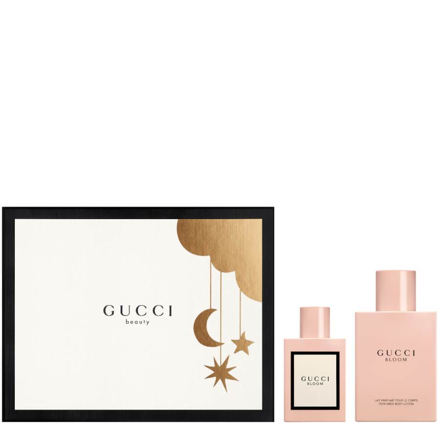 Gucci Bloom Gift Set EDP 50ml & Body Lotion 100ml