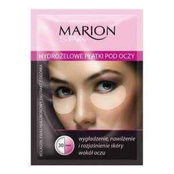 Marion Hydrogel Under Eye Pads