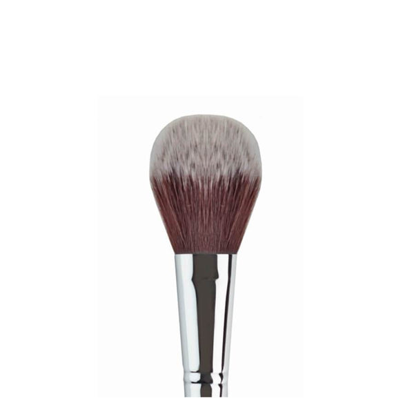 ibra cosmetics makeup brush for powder 11 synthetic bristle
