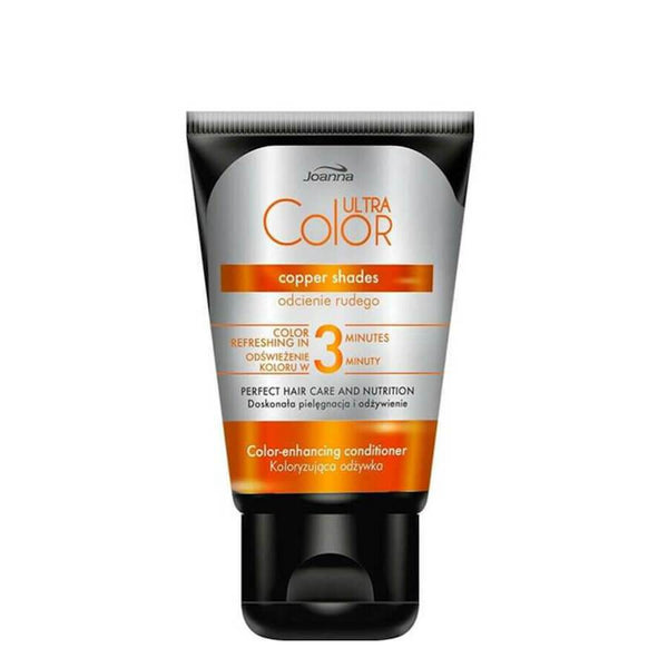 joanna ultra color 3 minutes conditioner warm shades blonde hair
