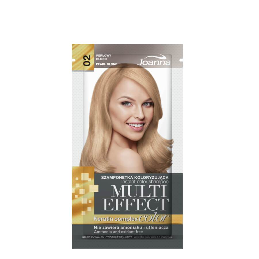 joanna multi effect color shampoo 01