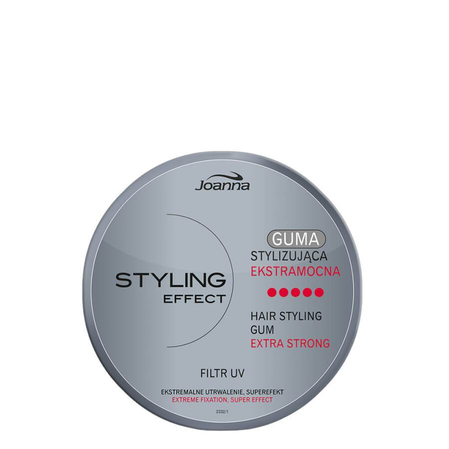 Joanna Extra Strong Hair Styling Gum