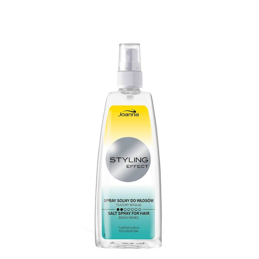 Joanna Salt Spray for Hair Beach Waves Texturization Styling Effect 150ml
