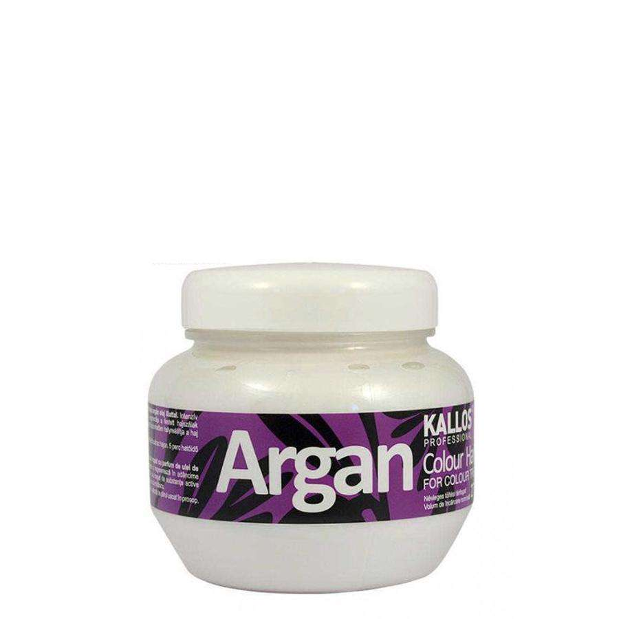 Kallos Argan Colour Hair Mask 275ml