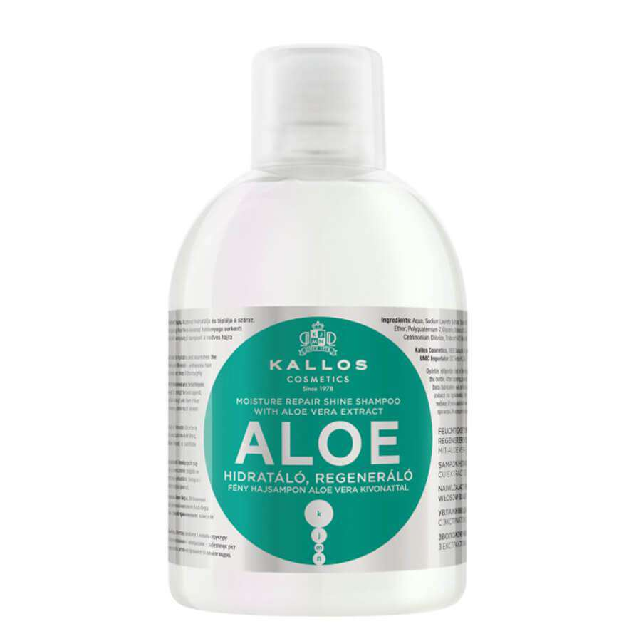 kallos aloe hair shampoo 1000ml