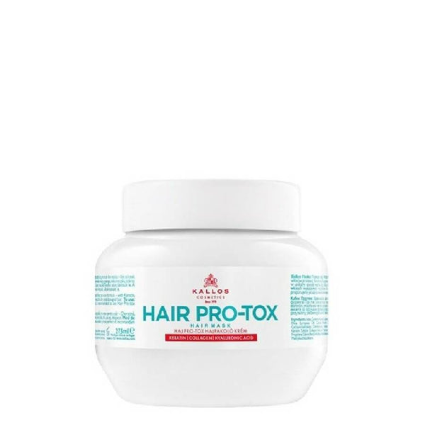 kallos pro tox hair mask 275ml