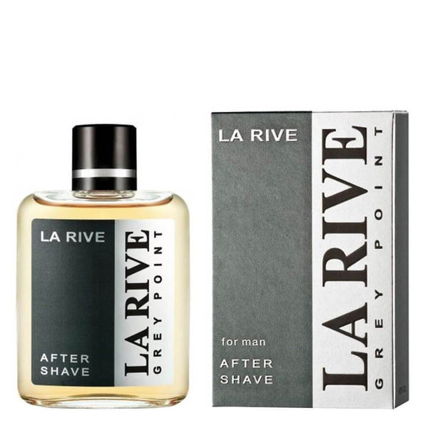 La Rive Grey Point After Shave for Men 100ml