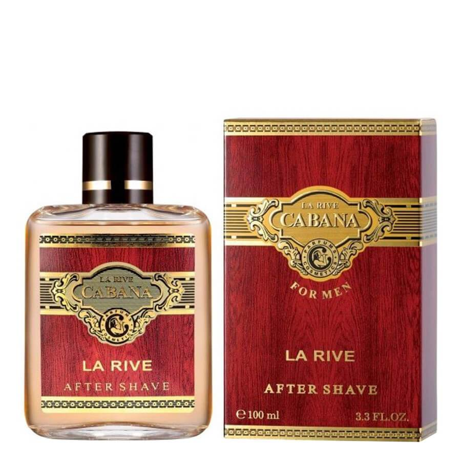 La Rive Cabana After Shave for Men 100ml