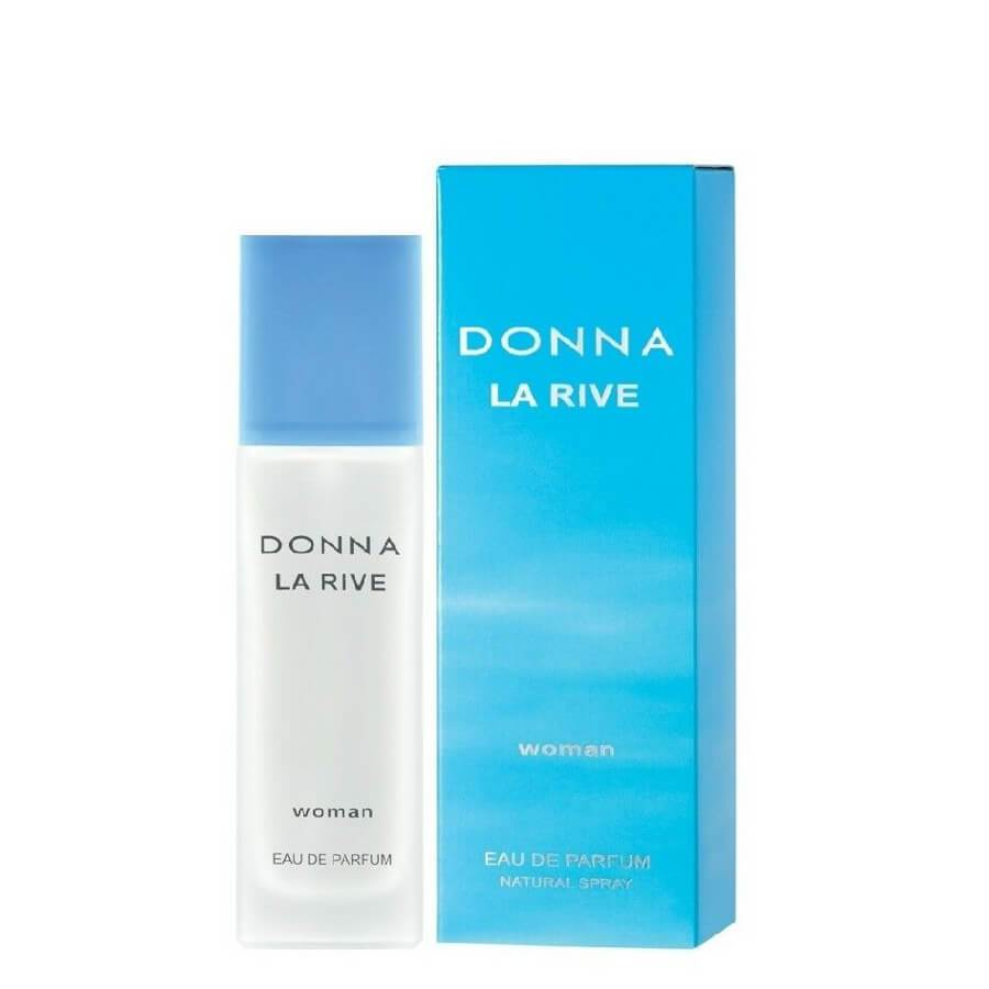 La Rive Donna Eau de Parfum EDP for Woman 90ml