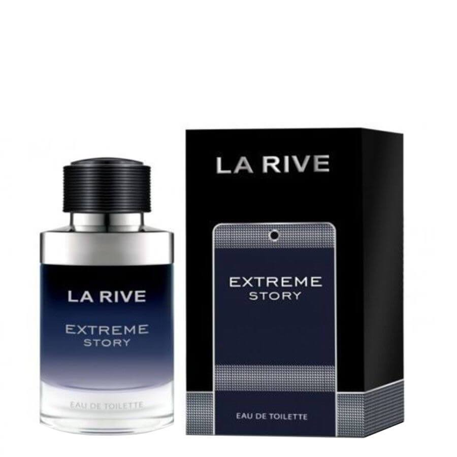 La Rive Exteme Story Eau De Parfum for Men