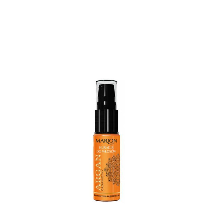 marion argan hair therapy 15ml