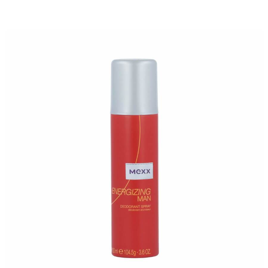 Mexx Energizing Men Deodorant Spray 150ml