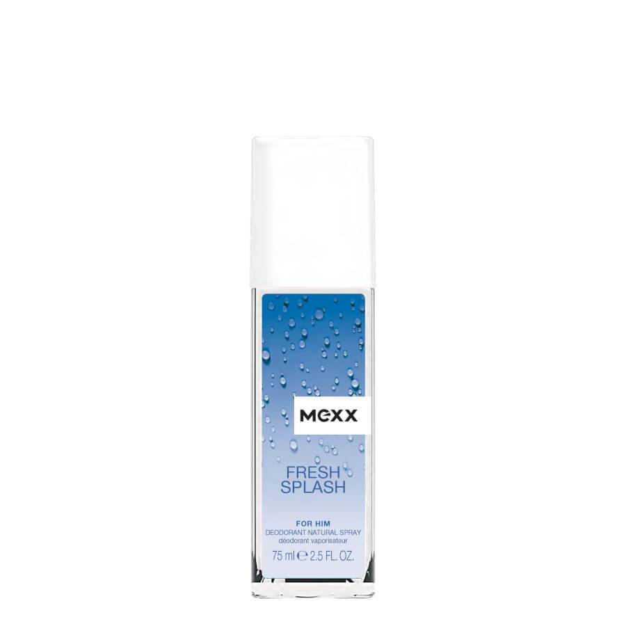 Mexx Fresh Splash for Him Deodorant 75ml