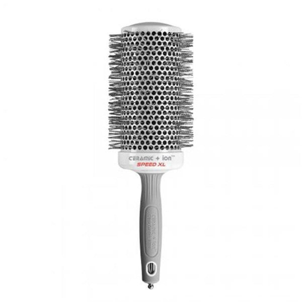 Olivia Garden Ceramic + Ion Thermal Speed Hair Brush CI XL-65