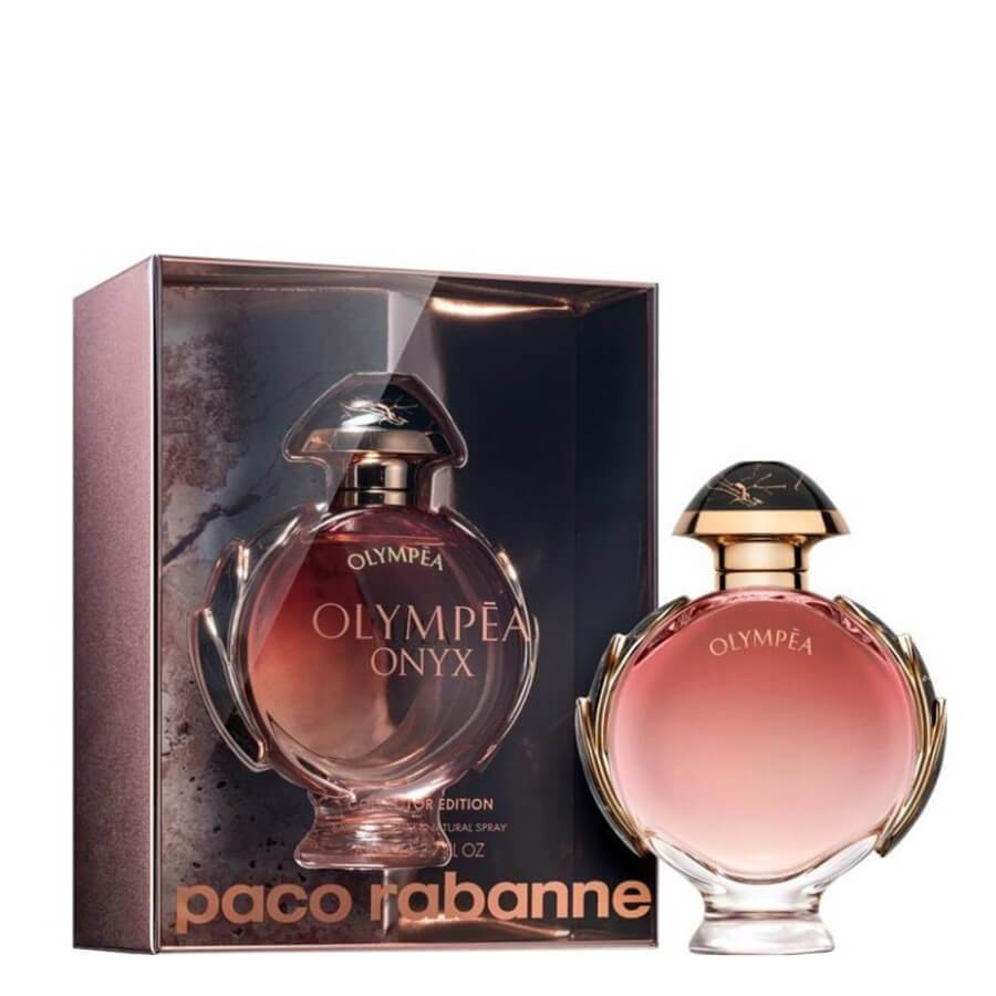 Paco Rabanne Olympea Onyx Collector Edition EDP Eau de Toilette 80ml