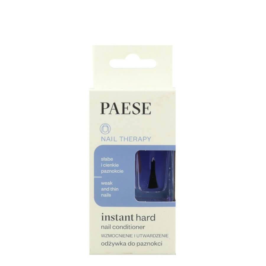 Paese Nail Therapy Instant Hard Nail Conditioner 8ml