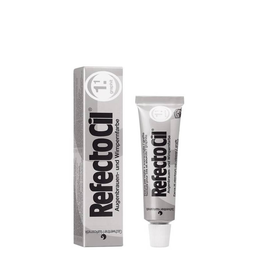 Refectocil Eyelash & Eyebrow Tint Henna Graphite